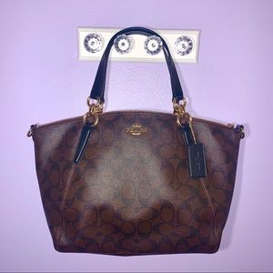 NWT Coach Small Kelsey Bag